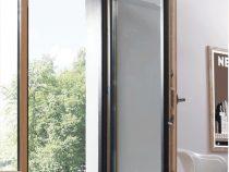Fenêtres mixtes bois/alu: un choix judicieux pour votre logement